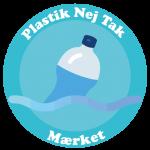 plast nej tak mærket
