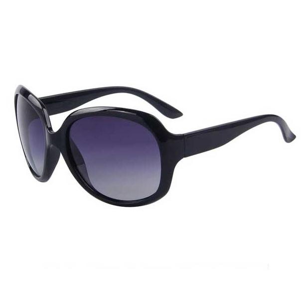 #S15 Luksus Dame solbrille med butterfly glas - Polaroid og UV400 filter