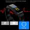#362 Lækker sort Smartband med Bluetooth