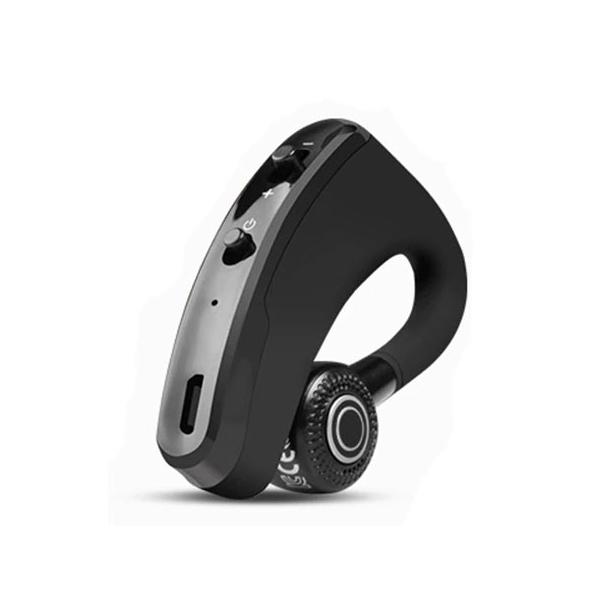 #1 Håndfri bluetooth headset - Stort batteri